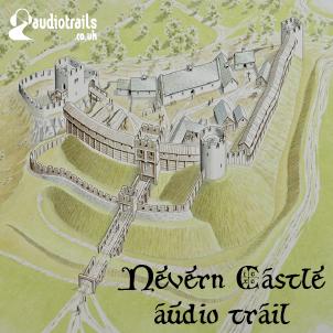 Nevern Castle