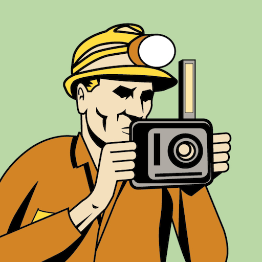 Lofthouse Colliery app