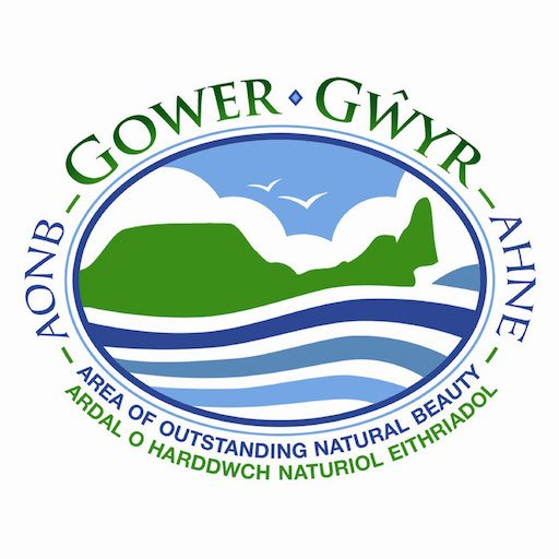 This is Gower iOS & Android app