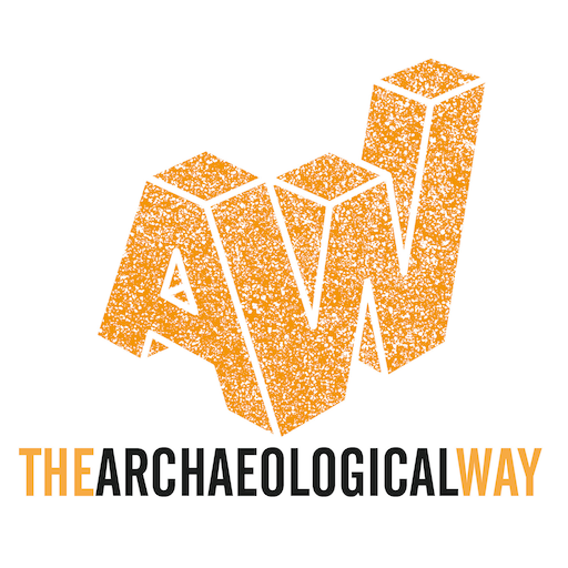 Archaeological Way app