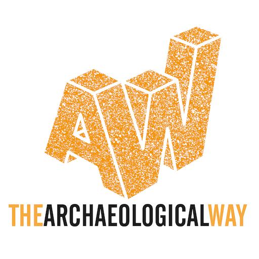 Archaeological Way app