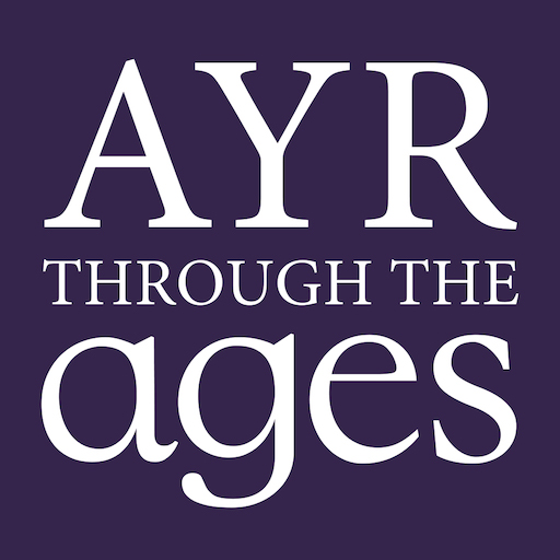 Ayr Through The Ages app