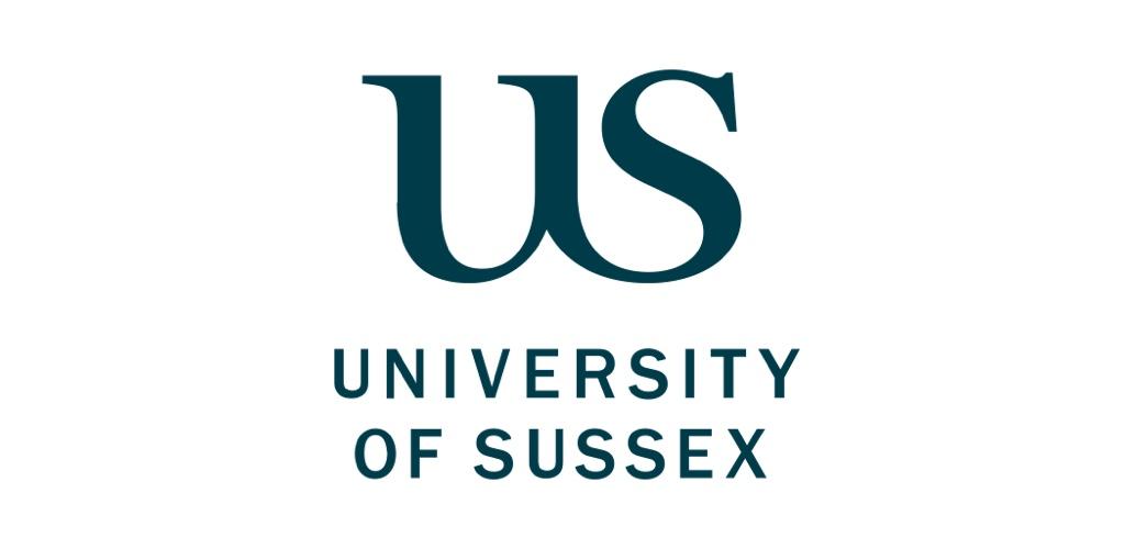 uni of sussex logo