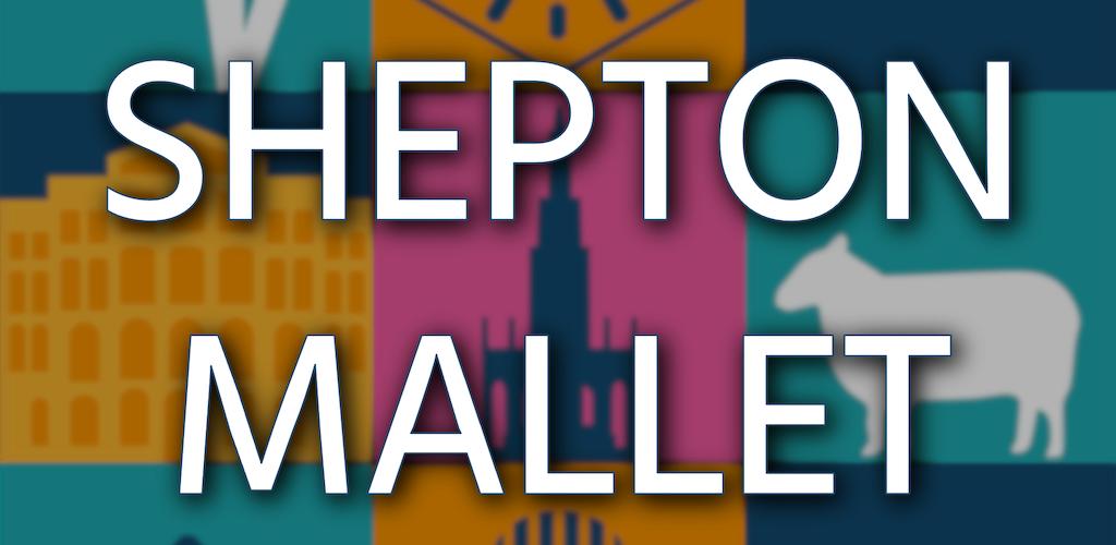 shepton mallet app icon
